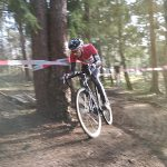 Stevens Cyclocrosscup Finale in Bucholz 2020