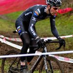 Cyclocross-Land Volksdorf