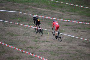 Stevens-Cyclocross-Cup Lauf 2018#3 Kaltenkirchen
