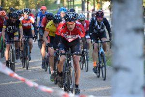 Stevens-Cyclocross-Cup Lauf 2018#6 Norderstedt Stadtpark