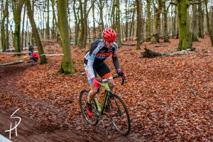 Stevens Cyclo-Cross-Cup 2019/2020 – 10. Lauf – Appelbüttel
